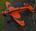 "Model Airplane Plans (UC): KeilKraft PHANTOM 21"" for .75-1cc, .049ci (classic)"