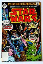 Star Wars #9 (1978) Whitman Variant Vg/Fn