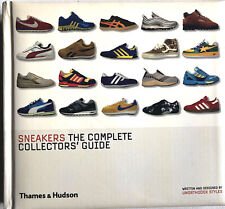 SNEAKERS - THE COMPLETE COLLECTORS GUIDE BOOK