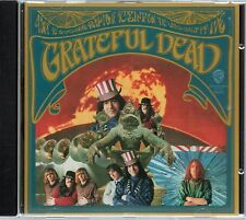 GRATEFUL DEAD - The Grateful Dead - CD Album
