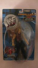 WWF Rebellion Series 4 The Edge Tron Ready From Jakks Pacific 2001      NEW t587