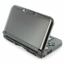 Assecure Crystal Hard Case Cover Shell for Nintendo 3ds XL LL Protective Armour