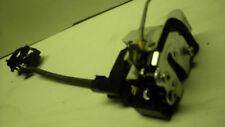 kia rio 3 serie  5 porte serratura posteriore sinistra con maniglia