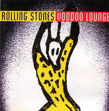 THE ROLLING STONES - Voodoo Lounge (CD 1994) USA Import EXC