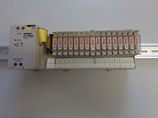 Omron G71-OD16 Remote Terminal 24VDC With G7TC-OC16 (For relay type G7T-1112S)