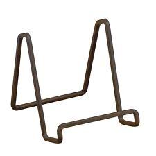 "Tripar 4"" Mahogany Square Wire Stand (50204)"