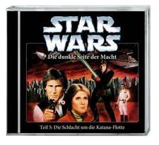 Star Wars Die dunkle Seite der Macht Teil 5: Schlacht um die Katana-Flotte CD
