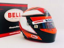Kimi Raikkonen 2019 Alfa Romeo Bell 1:2 Helmet