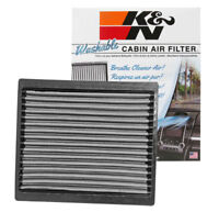 VF2020 K&N Cabin Pollen Air Filter  - Genuine Brand New KN Product in Box!