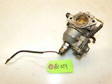 Ransomes Bob-Cat 942215 ZT200 Zero-Turn Mower Kohler CV25 25hp Engine Carburetor