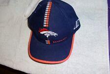 Denver Broncos vintage hat brand new very rare code  one piece