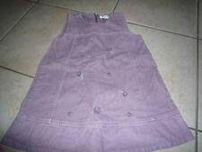 robe violette kiabi 3 ans