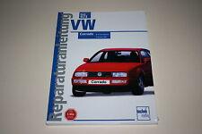 Manuale Riparazione VW Corrado 1,8 Litri 16V+G60 da Anno 1989