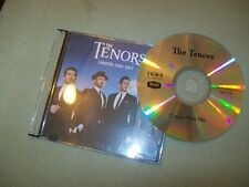 The Tenors            PROMO CD           Under One Sky