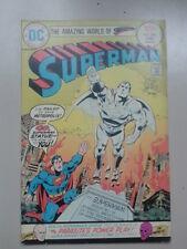 SUPERMAN # 286 (DC, 1975)