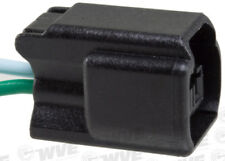 Engine Crankshaft Position Sensor Connector WVE BY NTK 1P1258