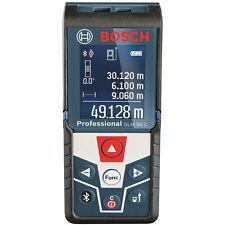Bosch Professional 50m HI-Tech Bluetooth Laser Measurer