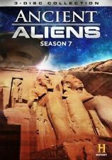 Ancient Aliens Season 7 Volume 1 R1 DVD