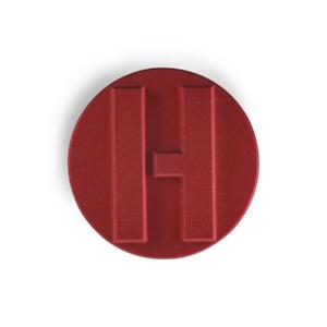 Mishimoto Hoonigan Oil Filler Cap - Red for Honda - MMOFC-HN-HOONRD