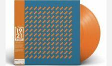OMD ORCHESTRAL MANOEUVRES ORANGE VINYL HMV EXCLUSIVE NEW