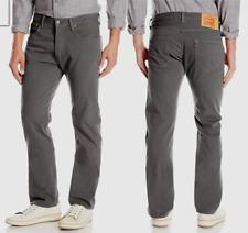 Levi's 501 Men's Original Straight Leg Button Fly Jeans (44 x 32) - NWT