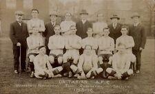 More details for northampton. unitarian football club. northampton town combination winners.