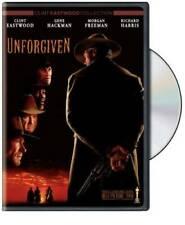 Unforgiven - Dvd - Very Good