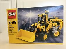New Lego 8453 Technic Front End Loader 2003