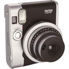 Fujifilm Fuji Instax Mini 90 NEO Classic Camera Black