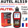 Autel AL519 Valise Diagnostique Multimarque OBD2 Diagnostic Scanner Interface