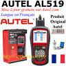 Autel AutoLink AL519 Valise Diagnostique Pro Multimarque VW AUDI SKODA SEAT