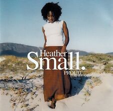 HEATHER SMALL : PROUD / CD (ARISTA RECORDS 2000)