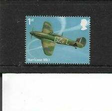 2018 GB.- Royal Air Force RAF Centenary - Single Stamp - Mint Never Hinged.