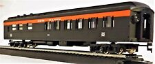 I H C New Haven R. R. Heavyweight, DINER car, H O scale N. I. B.