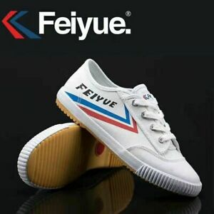 Shoes Sporting Feiyue Shoes wushu Training Sneaker Shoes FY1 Unisex New