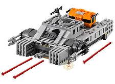 LEGO STAR WARS - IMPERIAL ASSAULT HOVERTANK 75152 - MINIFIGURAS NO INCLUIDAS