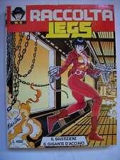 LEGS WEAVER RACCOLTA 2  (dd19-3)