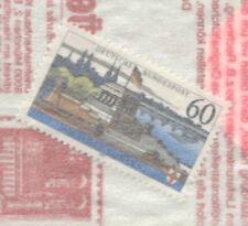 Bund 1583 x ohne Fluoreszenz postfrisch (B05648)
