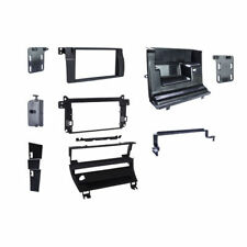 Metra 95-9313B Double DIN Dash Install Kit for Select 1999-06 BMW 3 Series/M3