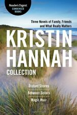 The Kristin Hannah Collection: Readers Digest Con
