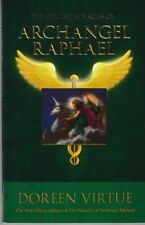 The Healing Miracles of Archangel Raphael - PB 2011 - Doreen Virtue