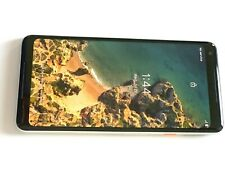 Google Pixel 2 XL - 64GB - Black & White (Unlocked) Perfect Condition.