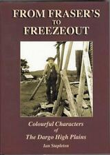 From Fraser's to Freezeout by Ian Stapleton (Hardcover, 2014)