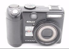 Nikon Coolpix P5100 12.1MP digitale videocamera con / ACCESSORI