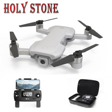 Holy Stone HS510 4K GPS Drohne mit UHD Kamera Faltbare FPV RC Quadcopter Selfie