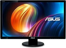 """ASUS VE278H 27"""" Full HD Monitor 1920x1080 2ms HDMI VGA Back-lit LED, Black"""
