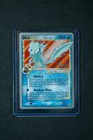 Mew Gold Star - 101/101 - 2008 World Championship Card - MINT