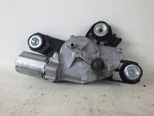 7S71A17K441AA Scheibenwischermotor Wischermotor hinten FORD Mondeo IV (BA7) 2.0