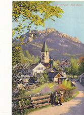 AK aus Bad Aussee,  Steiermark  (H31)