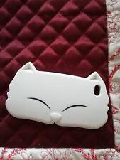 iphone 5/5s Cat Face Case